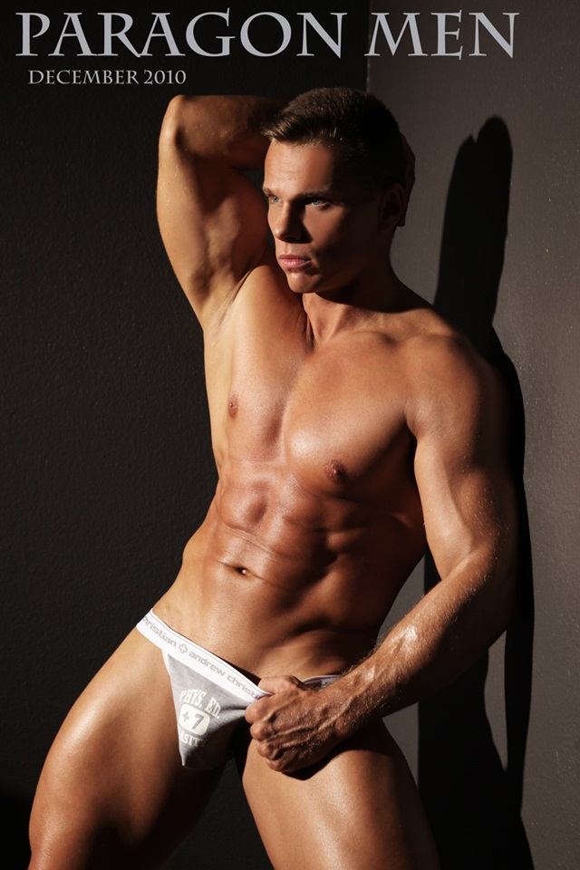 Jasper Van dean Paragon Men Naked Muscle HunksIMG 3342 - PARAGON MENS HOTTEST MEN KEEP CUMMING NOW JASPER VAN DEAN