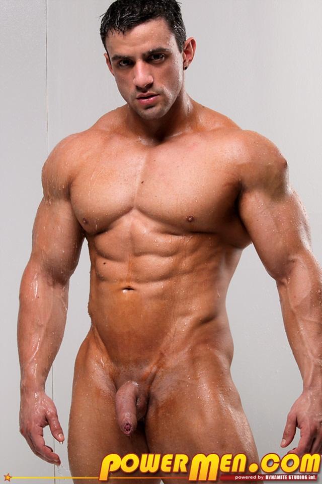 Macho Nacho for powermen Worlds sexiest gay bodybuilders download full movie torrent 021 - Powermen worlds biggest Bodybuilders now Macho Nacho