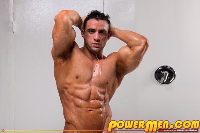 Macho Nacho for powermen Worlds sexiest gay bodybuilders download full movie torrent 031 - Powermen worlds biggest Bodybuilders now Macho Nacho