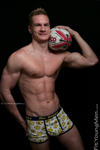 naked rugby players Oli Hartley Rugby Player 24yo Straight Fit Young Men photo1 - Fit Young Men - Stripped of their kit - Straight naked rugby players gallery
