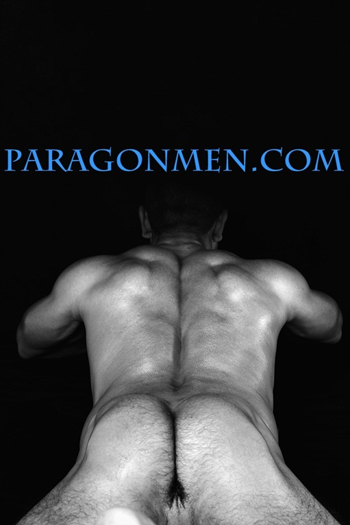 Anonymous-nude-man-001-Ripped-Muscle-Bodybuilder-Strips-Naked-and-Strokes-His-Big-Hard-Cock-for-at-Paragon-Men-photo
