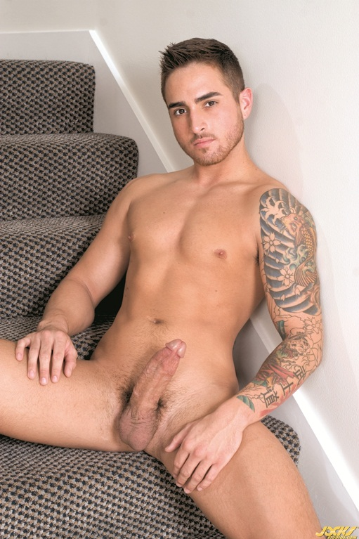 Bearded Christian Wilde ass fucks bubble butt Bryce Star 002 Young nude Boy Twink Strips Naked and Strokes His Big Hard Cock for at Jocks Studios photo1 - Christian Wilde ass fucks Bryce Star Jocks at Studios
