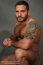 Edu-Boxer-thumbs-002-Ripped-Muscle-Bodybuilder-Strips-Naked-and-Strokes-His-Big-Hard-Cock-for-at-Hot-Older-Male-photo
