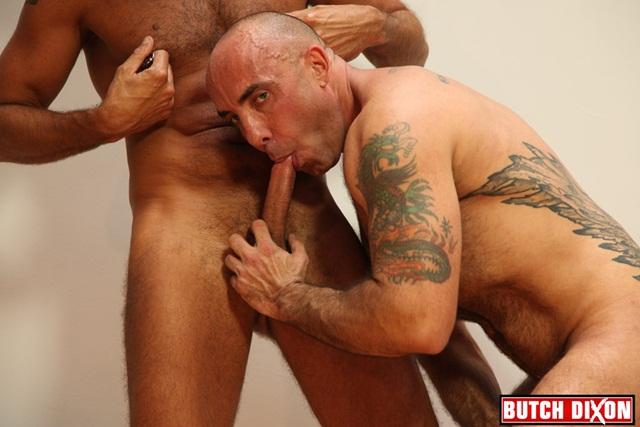 Pierced-Italian-stallion-Ale-Tedesco-ass-fucks-Myles-Bentley-furry-hole-002-Ripped-Muscle-Bodybuilder-Strips-Naked-and-Strokes-His-Big-Hard-Cock-for-at-Butch-Dixon-photo