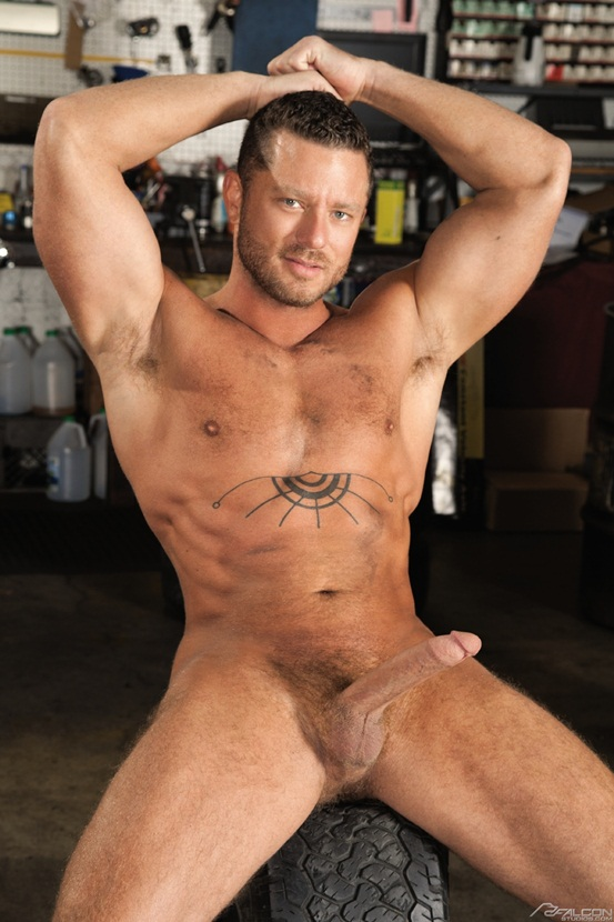 Sexy hunk Charlie Harding sucks Jessie Colter cock and begs for more 01 Ripped Muscle Bodybuilder Strips Naked and Strokes His Big Hard Cock photo image - Sexy hunk Charlie Harding sucks Jessie Colter cock and begs for more