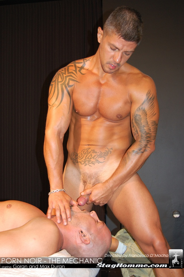 Goran-and-Max-Duran-at-stag-homme-02-Ripped-Muscle-Bodybuilder-Strips-Naked-and-Strokes-His-Big-Hard-Cock-torrent-photo