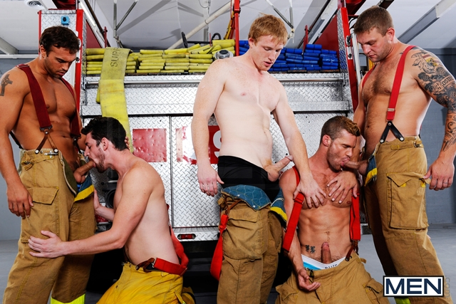 Hot-naked-Firemen-with-Rocco-Reed-Colby-Jansen-Andrew-Stark-Jizz-Orgy-05-Ripped-Muscle-Bodybuilder-Strips-Naked-and-Strokes-His-Big-Hard-Cock-torrent-photo