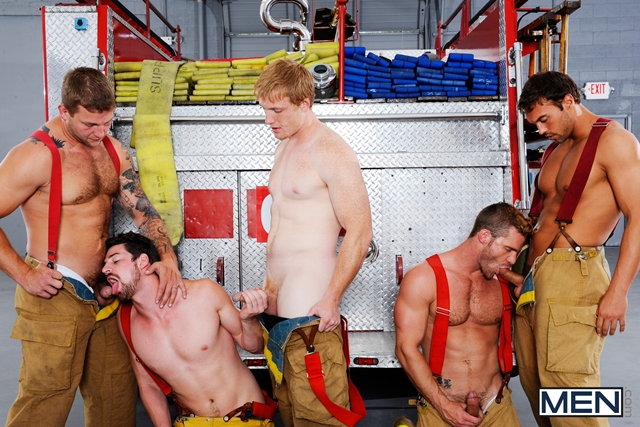 Hot-naked-Firemen-with-Rocco-Reed-Colby-Jansen-Andrew-Stark-Jizz-Orgy-06-Ripped-Muscle-Bodybuilder-Strips-Naked-and-Strokes-His-Big-Hard-Cock-torrent-photo