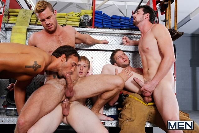 Hot-naked-Firemen-with-Rocco-Reed-Colby-Jansen-Andrew-Stark-Jizz-Orgy-08-Ripped-Muscle-Bodybuilder-Strips-Naked-and-Strokes-His-Big-Hard-Cock-torrent-photo