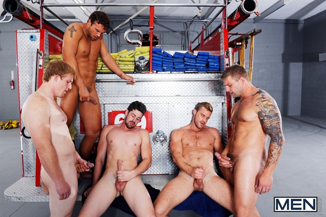 Hot-naked-Firemen-with-Rocco-Reed-Colby-Jansen-Andrew-Stark-Jizz-Orgy-09-Ripped-Muscle-Bodybuilder-Strips-Naked-and-Strokes-His-Big-Hard-Cock-torrent-photo