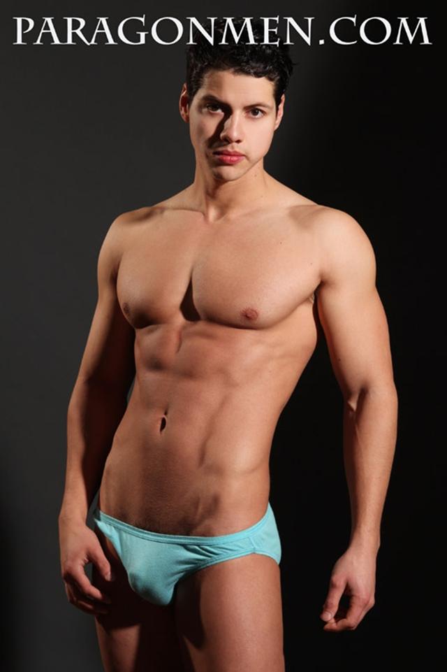 Gay porn pics 02 Lupe Viscarra Paragon Men all american boy naked muscle men nude bodybuilder photo - Lupe Viscarra