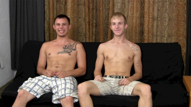 Cody and Jacob Straight Fraternity bareback straight boy men go gay for pay raw sex condom free fucking young sexy guys 02 pics gallery tube video photo - Cody and Jacob