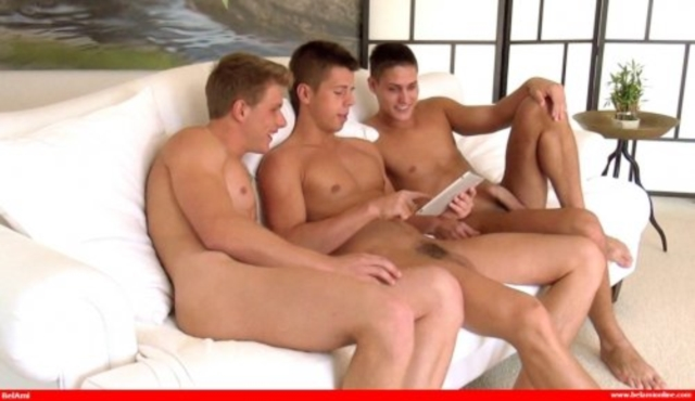 Roger Lambert and Vadim Farrell Belami Gay Teen Porn gallery stars young naked boys horny boy nude twinks Belamionline bareback 01 pics gallery tube video photo1 - Roger Lambert and Vadim Farrell