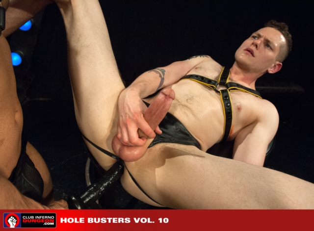 Blue Bailey and Marcus Ruhl Club Inferno Dungeon fisting gay rosebud fetish BDSM fisting top fisting bottom 03 pics gallery tube video photo - Blue Bailey and Marcus Ruhl
