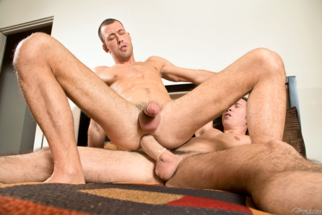 Brandon Jones and Jimmy Durano Falcon Studios Gay Porn Star Muscle Hunks Naked Muscled Men young jocks ripped abs 09 pics gallery tube video photo - Brandon Jones and Jimmy Durano