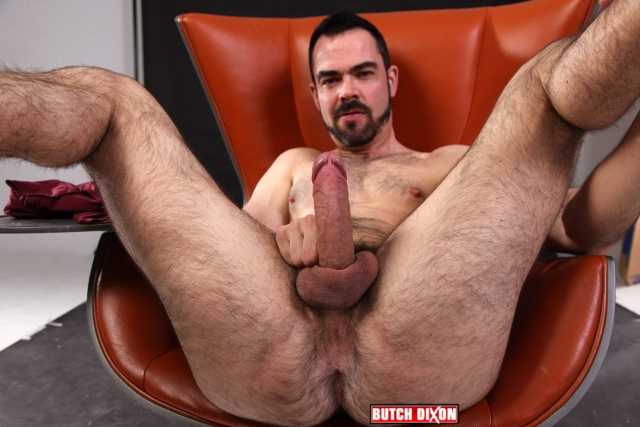Dolan Wolf and Marc Angelo Butch Dixon hairy men gay bears muscle cubs daddy older guys subs mature male sex porn 01 gallery video photo - Dolan Wolf and Marc Angelo