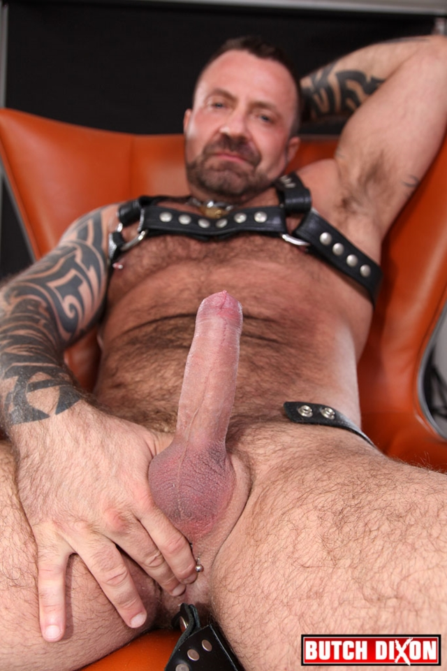 Dolan Wolf and Marc Angelo Butch Dixon hairy men gay bears muscle cubs daddy older guys subs mature male sex porn 11 gallery video photo - Dolan Wolf and Marc Angelo