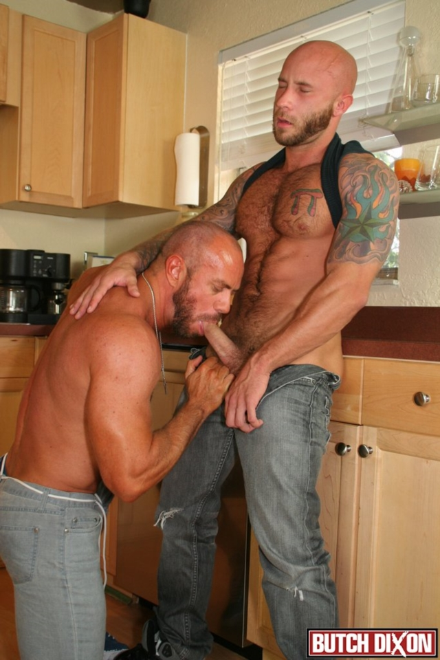 Drake Jaden and Matt Stevens Butch Dixon hairy men gay bears muscle cubs daddy older guys subs mature male sex porn 01 gallery video photo - Drake Jaden and Matt Stevens