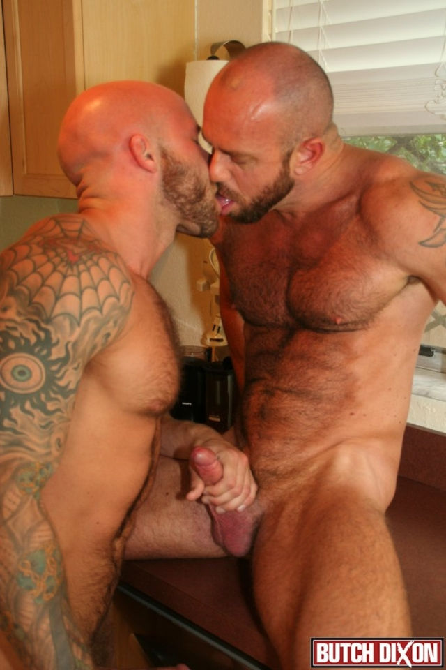 Drake Jaden and Matt Stevens Butch Dixon hairy men gay bears muscle cubs daddy older guys subs mature male sex porn 02 gallery video photo - Drake Jaden and Matt Stevens