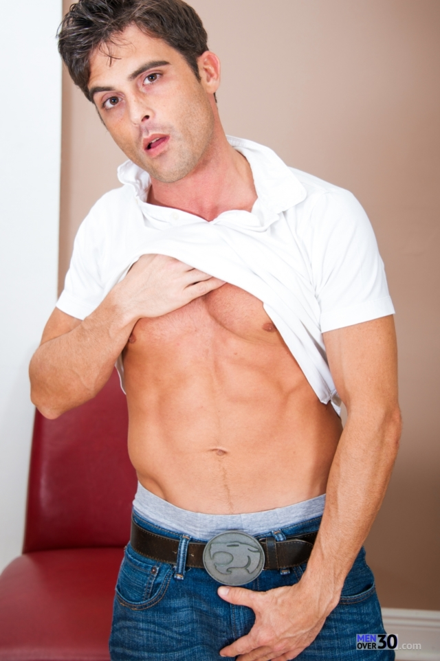 Lance Hart Men Over 30 Anal Big Dick Gay Porn HD Movies Mature Muscular older gay young gays twink 01 gallery video photo - Lance Hart