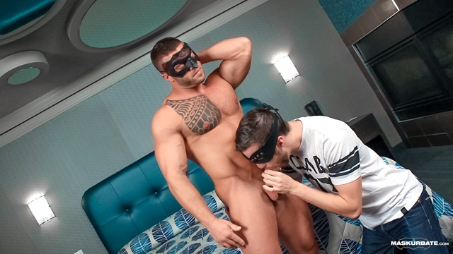 Devon Dexx and Fook Maskurbate Young Sexy Naked Men Nude Boys Jerking Huge Cocks Masked Mask 008 gallery video photo - Devon Dexx and Fook