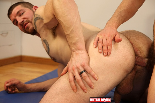 Jeff Stronger and Robin Fanteria Butch Dixon hairy men gay bears muscle cubs daddy older guys subs mature male sex porn 002 gallery video photo - Jeff Stronger and Robin Fanteria