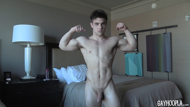 Zach Rode Gay Hoopla young nude boys big dick muscleboys muscle lads jerking 002 gallery video photo - Zach Rode