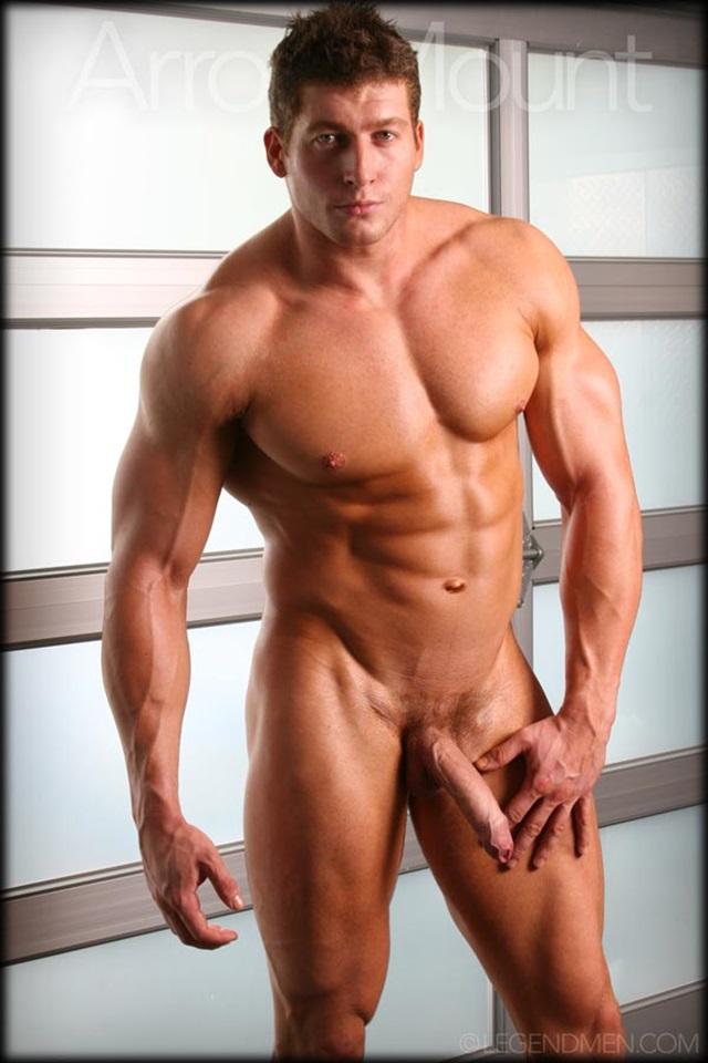 Aaron Mount Legend Men Gay sexy naked man Porn Stars Muscle Men naked bodybuilder nude bodybuilders big muscle 005 red tube gallery photo - Aaron Mount