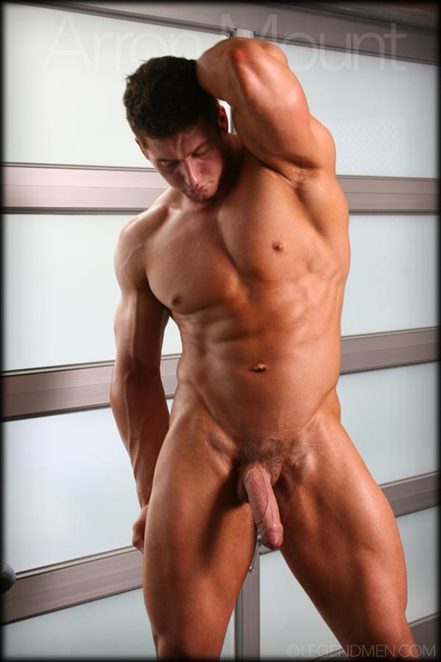 Aaron Mount Legend Men Gay sexy naked man Porn Stars Muscle Men naked bodybuilder nude bodybuilders big muscle 006 red tube gallery photo - Aaron Mount