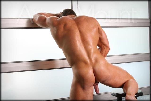 Aaron Mount Legend Men Gay sexy naked man Porn Stars Muscle Men naked bodybuilder nude bodybuilders big muscle 007 red tube gallery photo - Aaron Mount