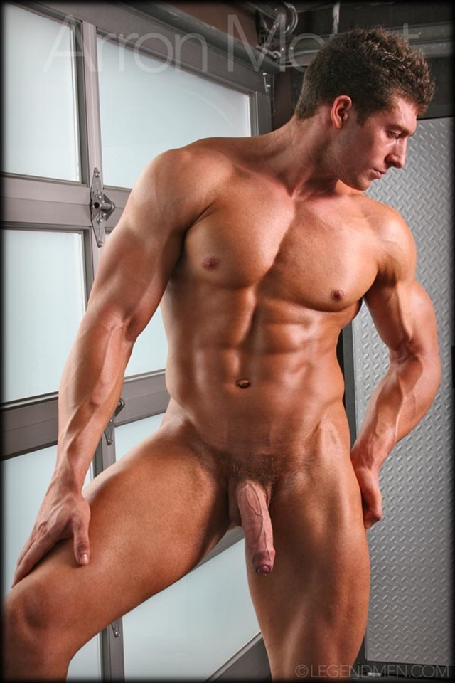 Aaron Mount Legend Men Gay sexy naked man Porn Stars Muscle Men naked bodybuilder nude bodybuilders big muscle 008 red tube gallery photo - Aaron Mount