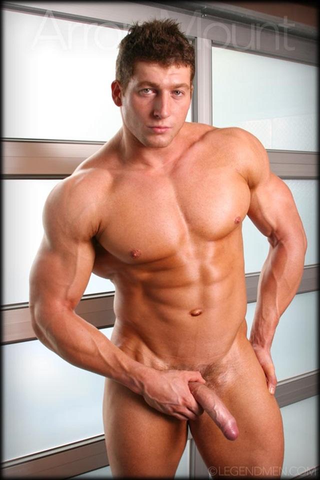 Aaron Mount Legend Men Gay sexy naked man Porn Stars Muscle Men naked bodybuilder nude bodybuilders big muscle 011 red tube gallery photo - Aaron Mount