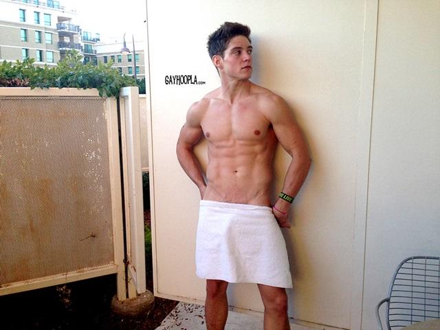 Adam McBride Gay Hoopla young nude boys big dick muscleboys muscle lads jerking 001 gallery photo - Adam McBride