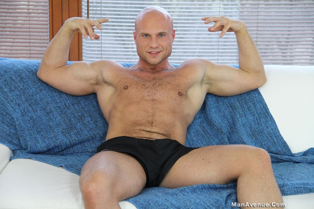 Bruce Ford Man Avenue gay porn star Huge Cocks naked men muscle hunks smooth muscular dudes nude muscled stud 001 male tube red tube gallery photo - Bruce Ford