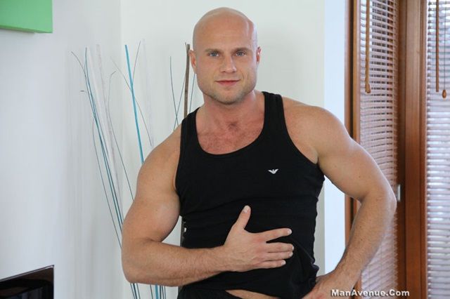 Bruce Ford Man Avenue gay porn star Huge Cocks naked men muscle hunks smooth muscular dudes nude muscled stud 002 male tube red tube gallery photo - Bruce Ford