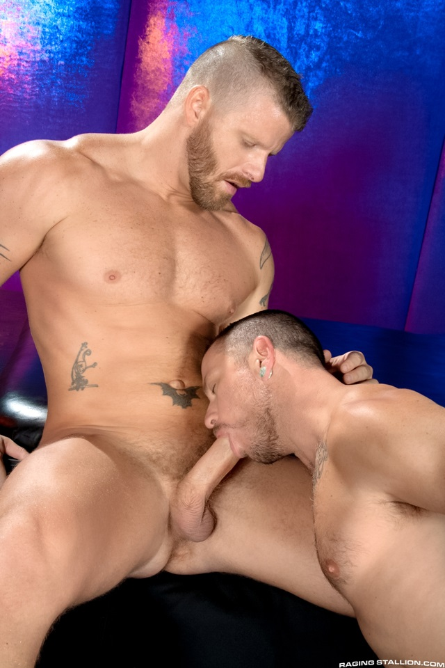 Jeremy Stevens and Max Cameron Raging Stallion gay porn stars gay streaming porn movies gay video on demand gay vod premium gay sites 002 gallery photo - Jeremy Stevens and Max Cameron