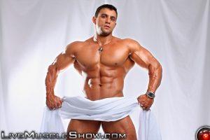 Macho Nacho Live Muscle Show Gay Porn Naked Bodybuilder nude bodybuilders gay fuck muscles big muscle men gay sex 001 gallery photo 300x200 - Macho Nacho