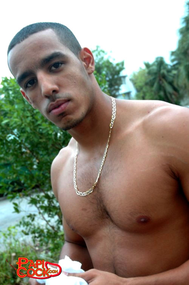 Papi Cock Big Uncut Latin Dicks Beefy Latin firefighter Joe straight Cuban Dominican handsome young bodybuilder 004 male tube red tube gallery photo - Joe