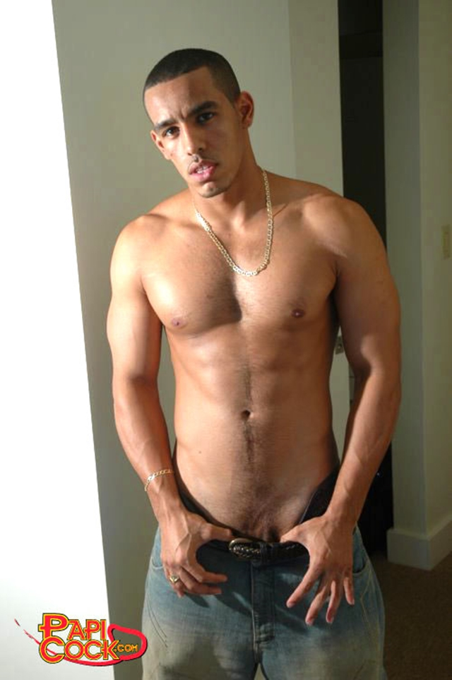 Papi Cock Big Uncut Latin Dicks Beefy Latin firefighter Joe straight Cuban Dominican handsome young bodybuilder 005 male tube red tube gallery photo - Joe