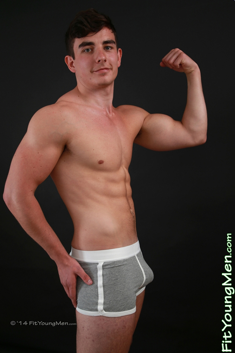 FitYoungMen Zane Richards Personal Trainer Age 22 years old Straight young muscle dude big uncut cock 001 tube download torrent gallery photo - Zane Richards