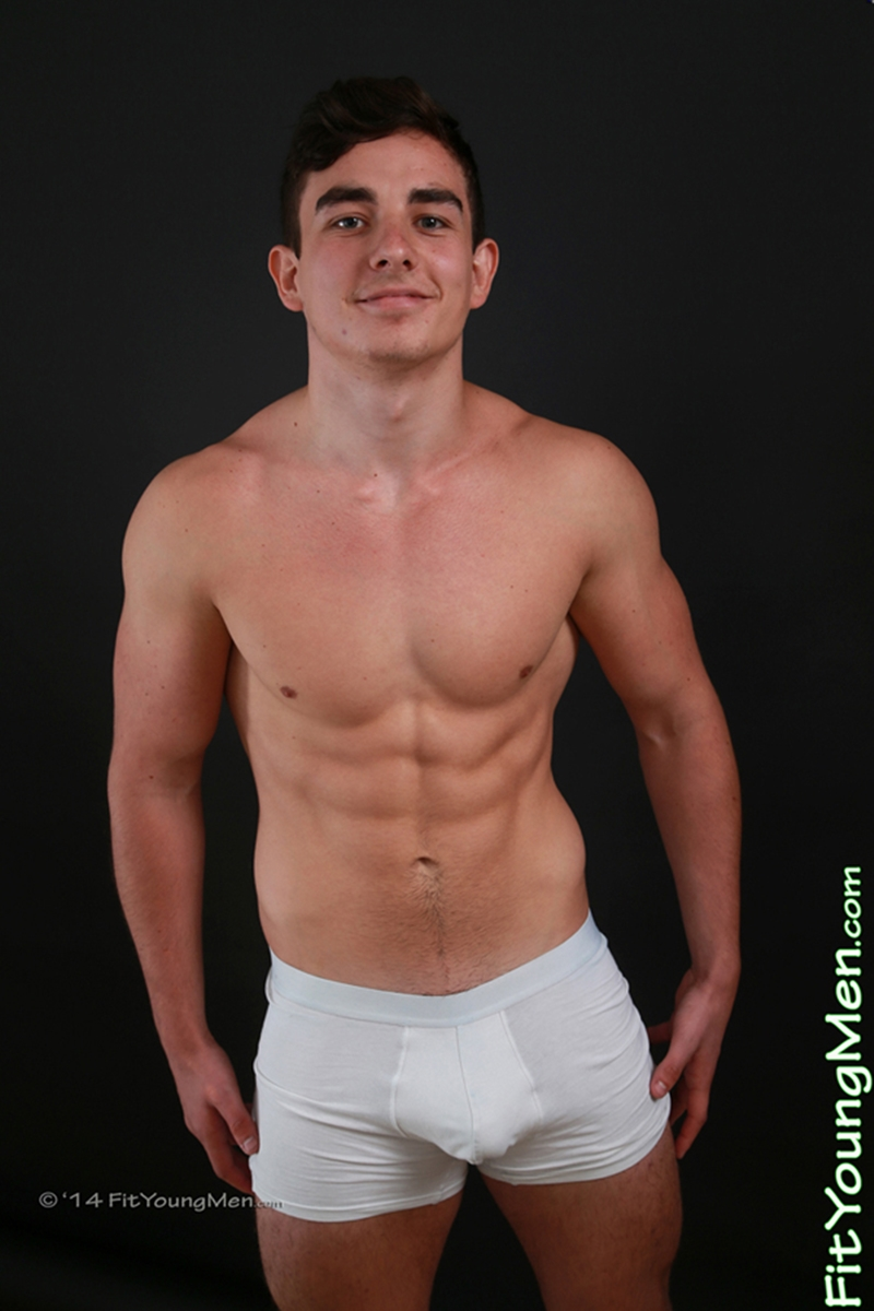 FitYoungMen Zane Richards Personal Trainer Age 22 years old Straight young muscle dude big uncut cock 002 tube download torrent gallery photo - Zane Richards
