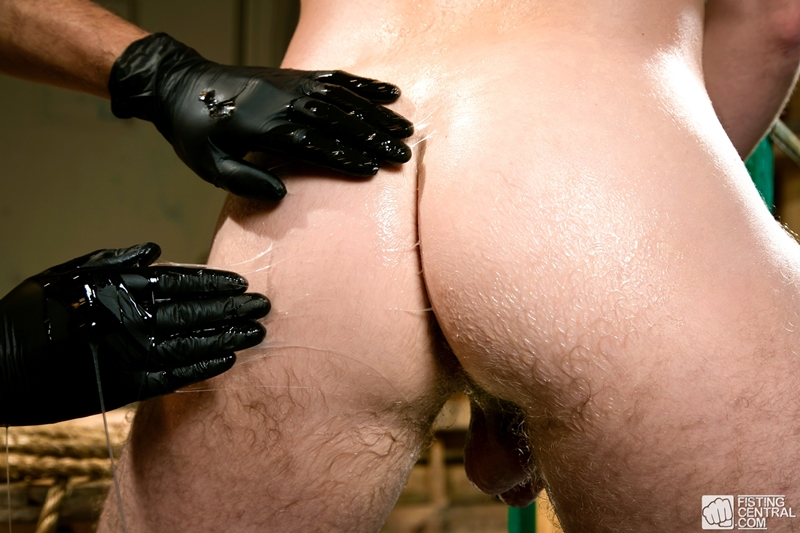 FetishForce Zack Taylor wrist forearm Brian Bonds fisting greedy ass hole jacking cock orgasm jizz load boots BDSM fist fucking 002 tube download torrent gallery sexpics photo - Brian Bonds and Zack Taylor