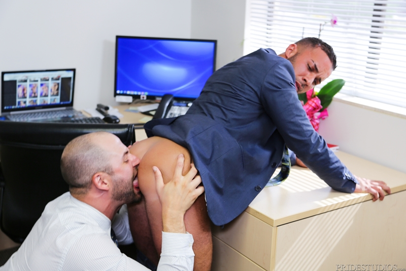 HighPerformanceMen naked men big dicks Fernando Del Rio Rodrigo Ferrari David Chase ass hole fucking rimming cocksucker 001 tube download torrent gallery sexpics photo - David Chase, Fernando Del Rio and Rodrigo Ferrari