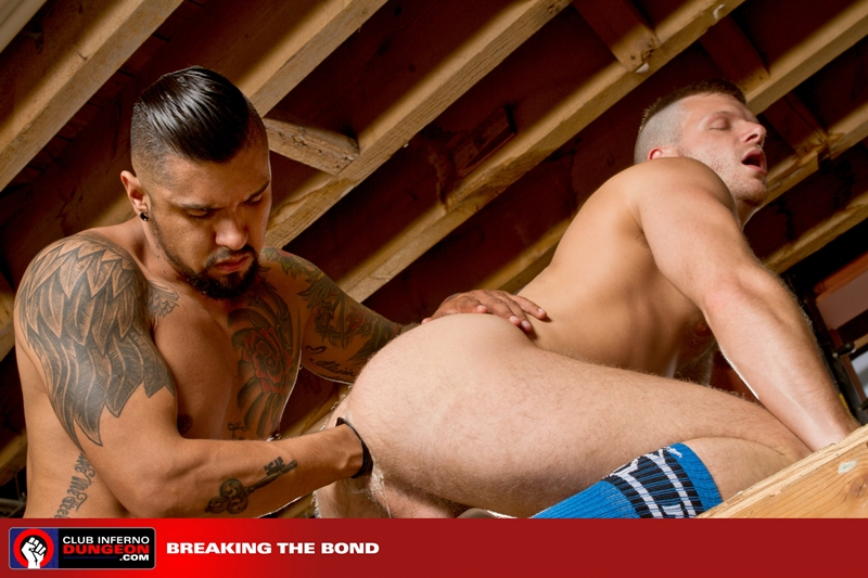 ClubInfernoDungeon Brian Bonds Boomer Banks piss slits wrist elbow hairy hole jacking big cock fisting cum swallows seed 010 tube download torrent gallery sexpics photo - Brian Bonds and Boomer Banks
