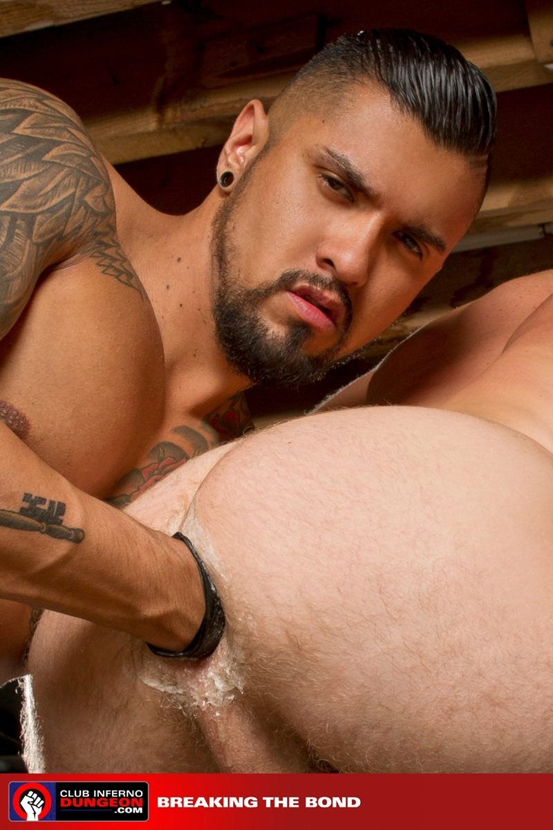 ClubInfernoDungeon Brian Bonds Boomer Banks piss slits wrist elbow hairy hole jacking big cock fisting cum swallows seed 013 tube download torrent gallery sexpics photo - Brian Bonds and Boomer Banks