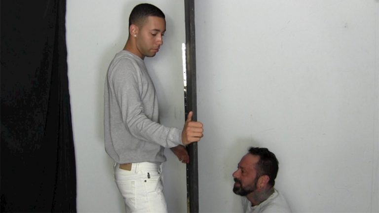 StraightFraternity 21 year old Lukas cums jizz load gloryhole Franco mouth cocksucking glory hole gay sex 002 tube video gay porn gallery sexpics photo 768x432 - 21-year-old Lukas cums through the gloryhole