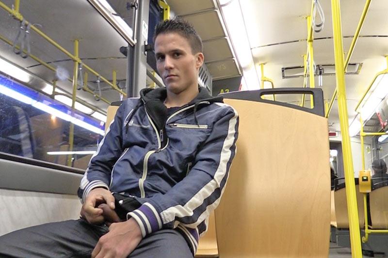 CzechHunter 174 cute guy cock public gay sex suck cock virgin straight guys gay for pay young boy cocksucker 001 tube video gay porn gallery sexpics photo - Czech Hunter 174