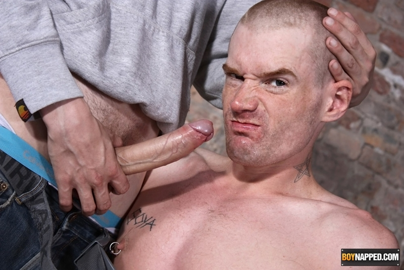 BoyNapped Sebastian Evans and Ashton Bradley fit young man shaved head uncut suck cock face fucked hottie cum load 006 tube video gay porn gallery sexpics photo - Sebastian Evans and Ashton Bradley head shaved and face fucked