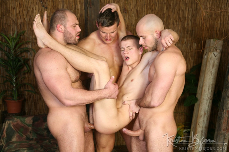 KristenBjorn Borek Sokol Marek Borek Ondra Matej Tomas Friedel gay fucking orgy muscle naked men thugs sex bodybuilder porn 002 tube video gay porn gallery sexpics photo - Raw Adventures: Abducted with Borek Sokol, Marek Borek, Ondra Matej and Tomas Friedel