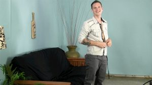 StraightFraternity Blake Barnes young straight man fetish sex toys cum dildo big dick butt plug anal beads intense orgasm 002 tube video gay porn gallery sexpics photo 300x169 - Haigan Sence fucks Austin Perry's ass as his cock gets rock hard at Southern Strokes